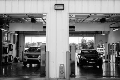 Dan Cummins Chevrolet, Buick Image 5