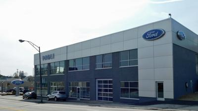 Paoli Ford Image 4
