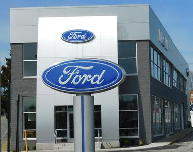 Paoli Ford Image 5