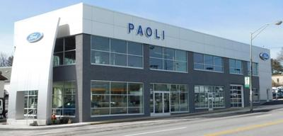 Paoli Ford Image 6