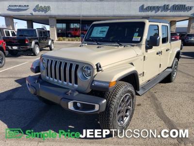 Jeep Gladiator 2020 for Sale in Tucson, AZ