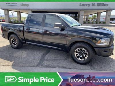 RAM 1500 2018 for Sale in Tucson, AZ