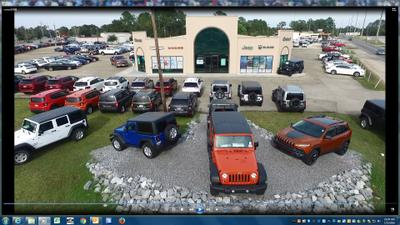Crown Dodge Chrysler Jeep RAM Image 4