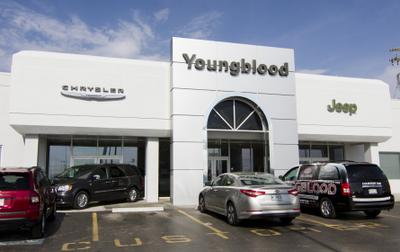 Youngblood Nissan Image 1