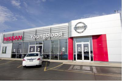 Youngblood Nissan Image 3