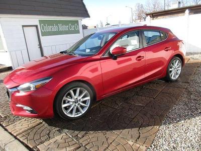 Mazda Mazda3 2017 a la venta en Fort Collins, CO