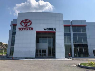 Woburn Toyota Image 2