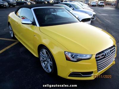 Audi S5 2015 for Sale in Milwaukee, WI
