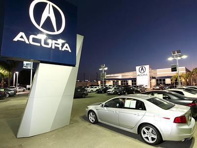 Kearny Mesa Acura Image 6