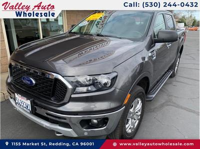 Ford Ranger 2019 for Sale in Redding, CA
