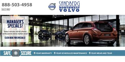 Sandberg Volvo Cars Image 6