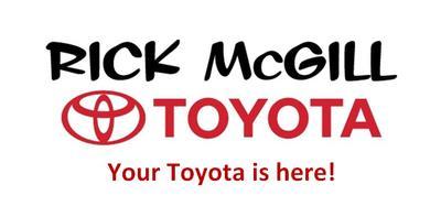 Rick McGills Airport Toyota Image 3