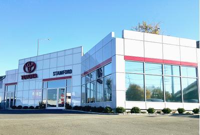 Toyota of Stamford Image 2