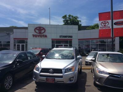 Toyota of Stamford Image 3