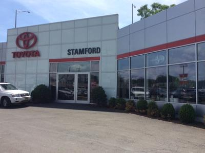 Toyota of Stamford Image 4