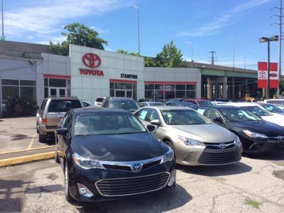 Toyota of Stamford Image 6