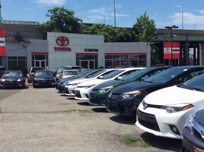 Toyota of Stamford Image 7