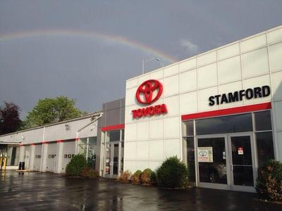 Toyota of Stamford Image 8