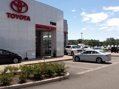 Prime Toyota-Saco Image 1