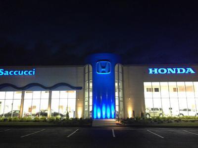 Saccucci Honda Image 7