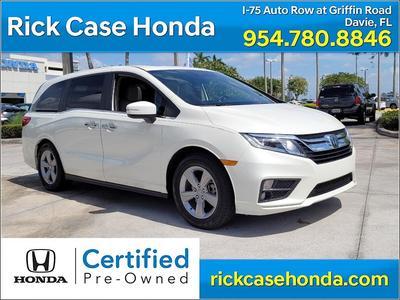 Honda Odyssey 2019 for Sale in Fort Lauderdale, FL