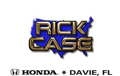 Rick Case Honda Image 2