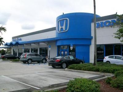 Rick Case Honda Image 4