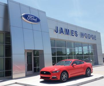 James Hodge Ford Lincoln Image 2