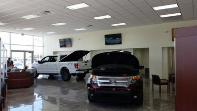 James Hodge Ford Lincoln Image 7