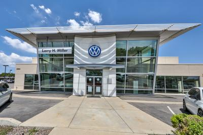 Larry Miller Volkswagen >> Larry H Miller Volkswagen Lakewood In Denver Including