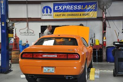 Boniface-Hiers Chrysler Dodge Jeep RAM Image 4