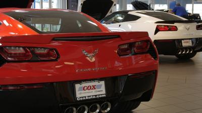 Cox Chevrolet Image 6