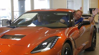 Cox Chevrolet Image 7