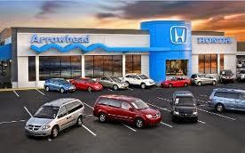 Arrowhead Honda Image 1