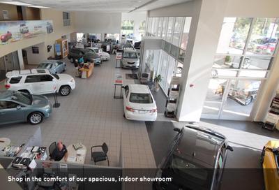Acton Toyota of Littleton Image 5