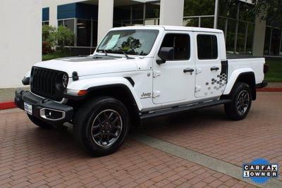 Jeep Gladiator 2020 for Sale in Renton, WA