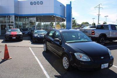 Chevrolet Cobalt 2009 for Sale in Renton, WA