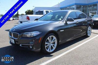 BMW 535 2016 for Sale in Renton, WA