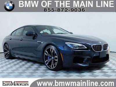2019 BMW X6  for sale VIN: WBS6E9C55KG808368