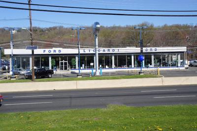 Liccardi Ford Lincoln Image 1