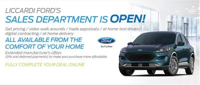 Liccardi Ford Lincoln Image 2