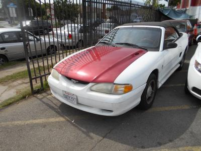 Ford Mustang 1995 for Sale in Santa Monica, CA
