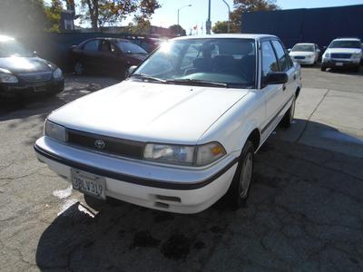 Toyota Corolla 1992 for Sale in Santa Monica, CA