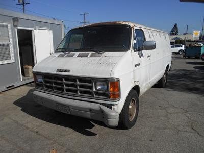 Dodge Van 1991 for Sale in Santa Monica, CA