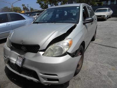 2004 Toyota Matrix XR for sale VIN: 2T1KR32E14C219957