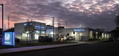 Babylon Honda Image 4