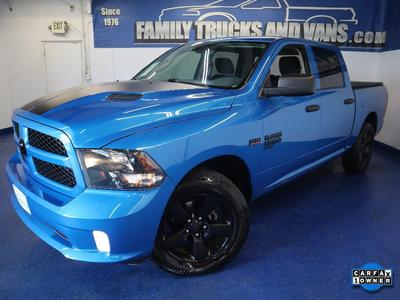 RAM 1500 Classic 2019 for Sale in Denver, CO