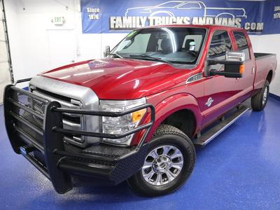 Ford F-350 2016 for Sale in Denver, CO