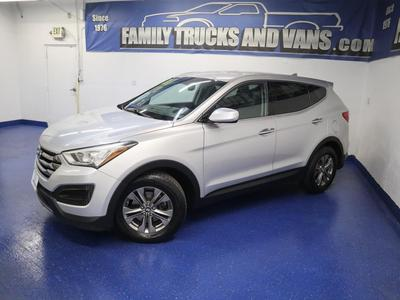 Hyundai Santa Fe 2013 for Sale in Denver, CO