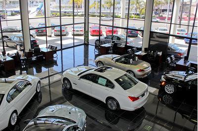 Sterling BMW Image 1